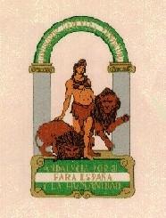 Andalucía, en la subasta