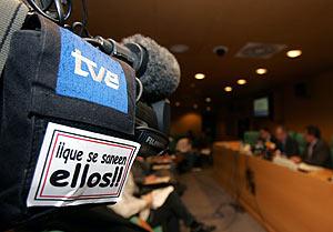 Alea jacta est, RTVE