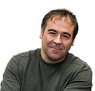 García Ferreras, a la Sexta