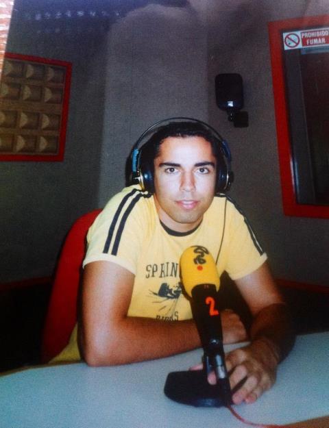 Jorge Antonio Rico