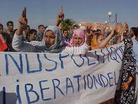 La intifada saharaui
