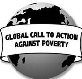 Contra la pobreza, en Madrid