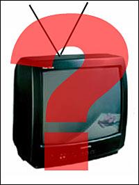 ¿Para quién la tele?
