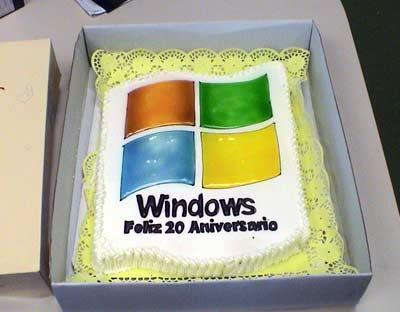 Windows al mar
